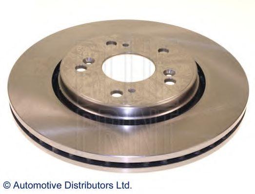 Тормозной диск BLUEPRINT ADH243104
