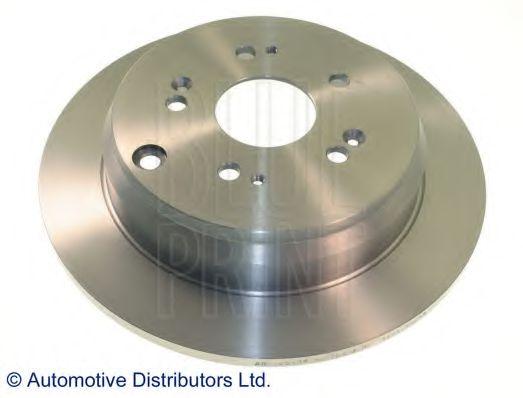 BLUE PRINT HONDA Тормозной диск задний CR-V BLUEPRINT ADH243105