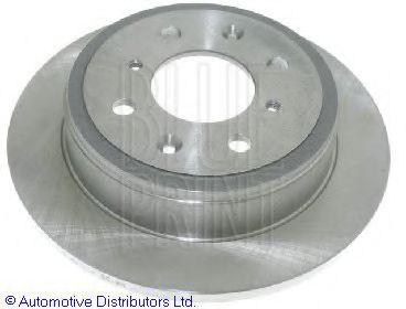 Тормозной диск  арт. ADH24321