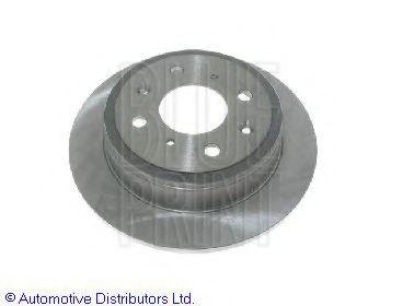 Тормозной диск BLUEPRINT ADH24327