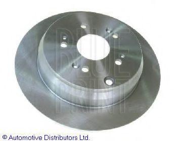 Тормозной диск BLUEPRINT ADH24388