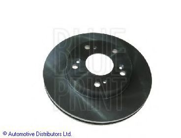 Тормозной диск  арт. ADH24390