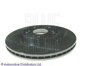 BLUE PRINT HONDA Тормозной диск пер.CR-V -06 BLUEPRINT ADH24391