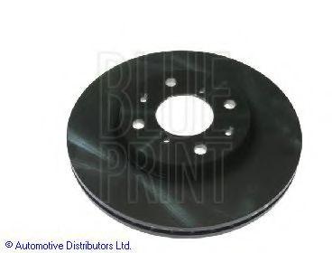 Тормозной диск BLUEPRINT ADK84321