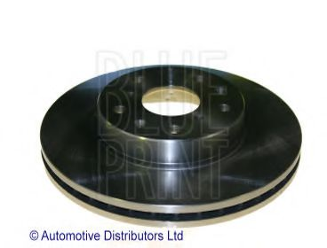 Тормозной диск BLUEPRINT ADK84326