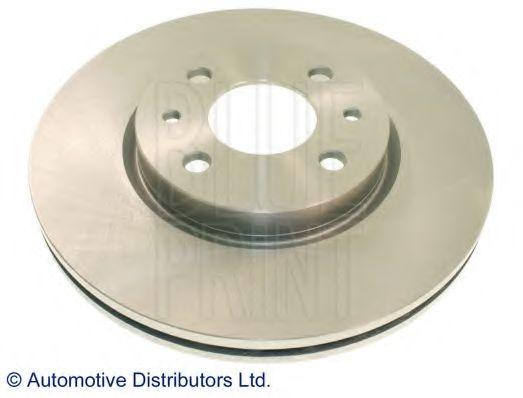Тормозной диск  арт. ADL144306