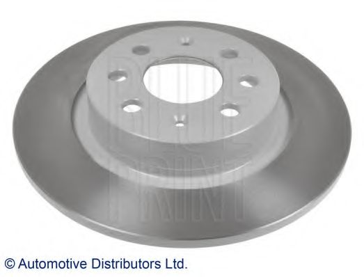 BLUE PRINT FIAT Тормозной диск задн. Grande Punto 05- BLUEPRINT ADL144310