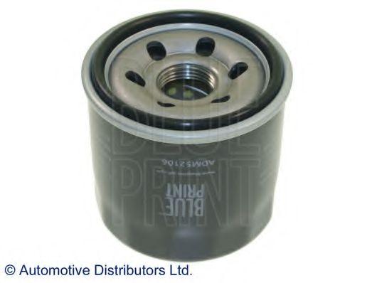 Масляный фильтр Фильтр масла PARTSMALL арт. ADM52106
