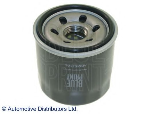 BLUE PRINT MAZDA Фильтр масла Mazda 3,323,626,6,Xedos,Premacy,Subaru 1.1/2.0 PARTS MALL арт. ADM52106