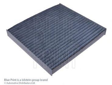 Фільтр салону вугільний B+S арт. ADM52503