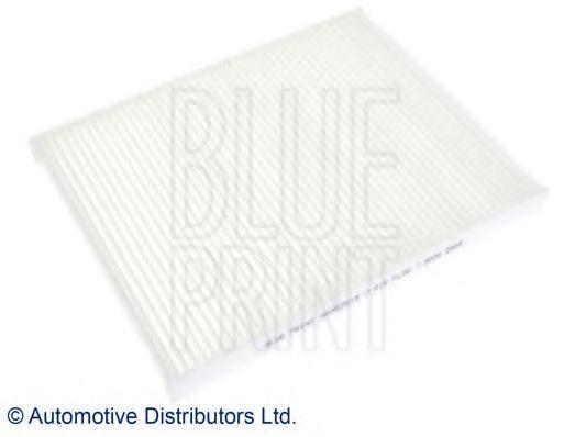 BLUE PRINT FORD Фильтр салона Fiesta 08- BLUEPRINT ADM52518