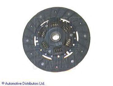 BLUE PRINT MAZDA Диск сцепления 323 -04,Mitsubishi BLUEPRINT ADM53129