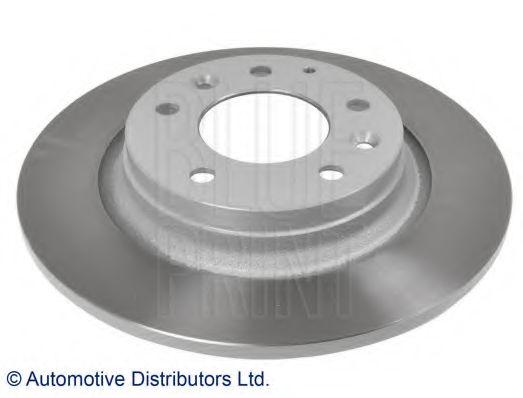 Тормозной диск BLUEPRINT ADM54360