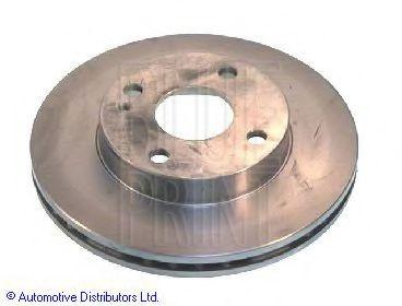BLUE PRINT MAZDA Тормозной диск передн. 323 89- BLUEPRINT ADM54364