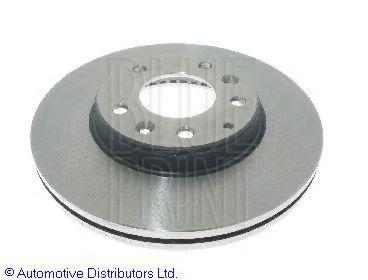 Тормозной диск ADM543108 BLUEPRINT ADM54375