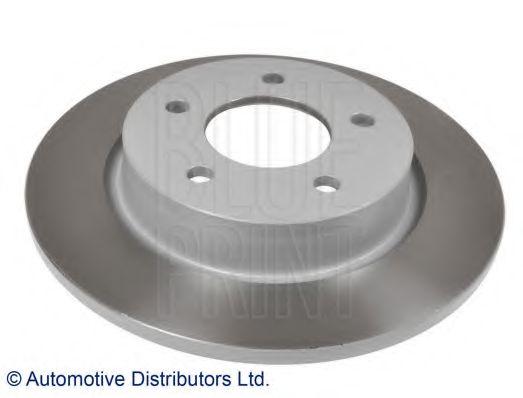 Тормозной диск BLUEPRINT ADM54384