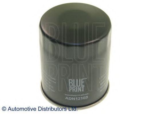 Масляный фильтр Фильтр масла PARTSMALL арт. ADN12103