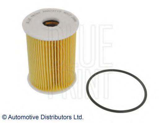 Масляный фильтр Фильтр масла PARTSMALL арт. ADN12115