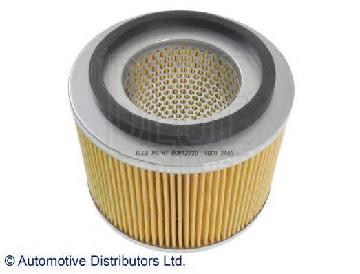 Воздушный фильтр Фильтр воздушный PARTSMALL арт. ADN12232
