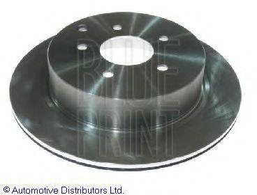 Тормозной диск  арт. ADN143122
