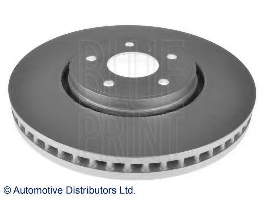 Тормозной диск  арт. ADN143157