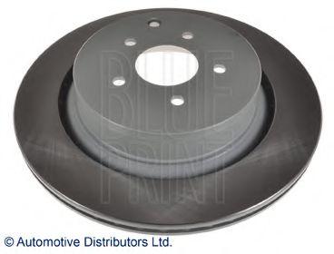Тормозной диск  арт. ADN143161