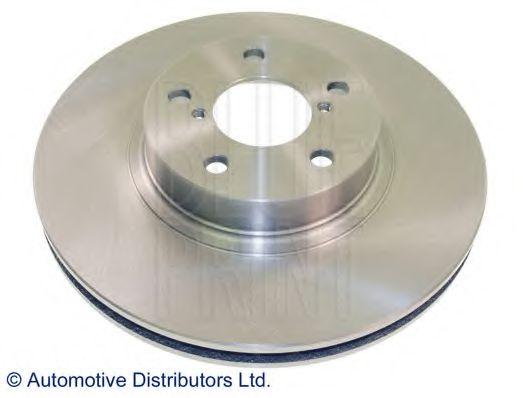 Тормозной диск BLUEPRINT ADS74313