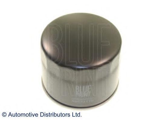 Масляный фильтр Фильтр масла PARTSMALL арт. ADT32110