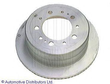 Тормозной диск BLUEPRINT ADT343119