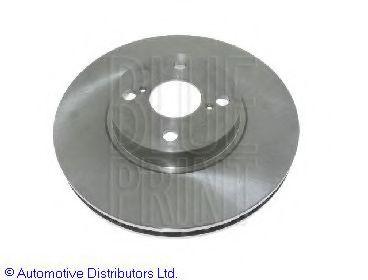Тормозной диск BLUEPRINT ADT343164