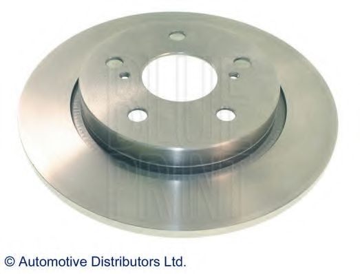 Тормозной диск ADT343280 BLUEPRINT ADT343266