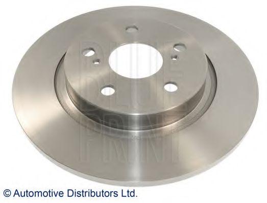 Тормозной диск BLUEPRINT ADT343273