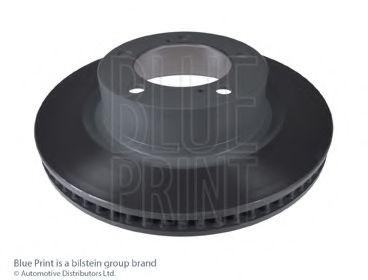 Тормозной диск передний BLUEPRINT ADT343307
