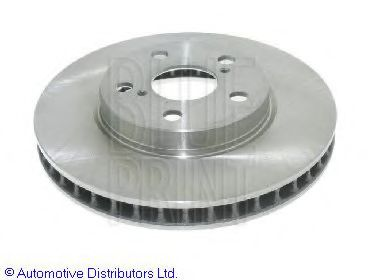 Тормозной диск BLUEPRINT ADT34380