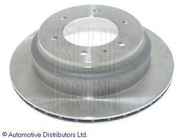 Тормозной диск  арт. ADZ94313