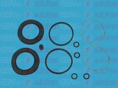 Ремонтный комплект  арт. D4008