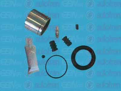Repair Kit, brake caliper AUTOFRENSEINSA D41109C