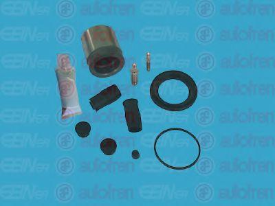 Ремонтный комплект суппорта (с поршнем)  арт. D41114C