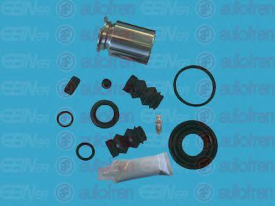 Caliper repair set AUTOFRENSEINSA D41168C
