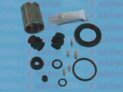 BRAKE CYLINDER REPAIR KIT AUTOFRENSEINSA D4846C