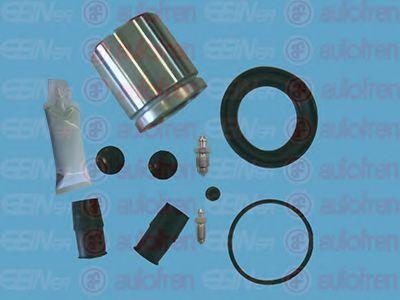 BRAKE CYLINDER REPAIR KIT AUTOFRENSEINSA D4849C