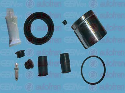 Caliper repair set AUTOFRENSEINSA D41039C
