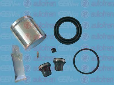 Ремонтный комплект суппорта (с поршнем)  арт. D41080C