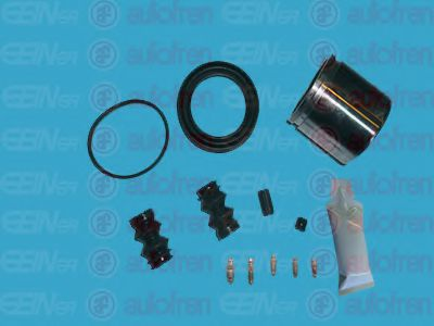 Repair Kit, brake caliper AUTOFRENSEINSA D41082C