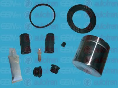 Ремонтный комплект суппорта (с поршнем)  арт. D41088C