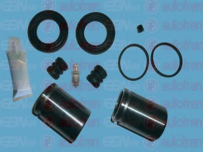 Repair Kit, brake caliper AUTOFRENSEINSA D41119C