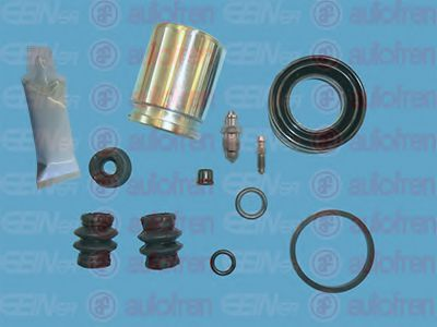 BRAKE CYLINDER REPAIR KIT AUTOFRENSEINSA D41124C