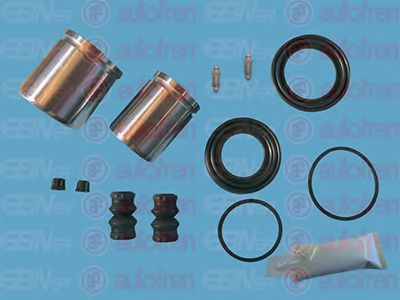Repair Kit, brake caliper AUTOFRENSEINSA D41130C