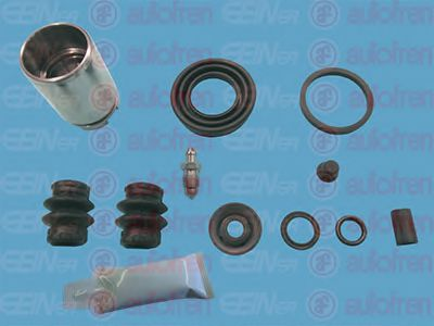 Repair Kit, brake caliper AUTOFRENSEINSA D41156C