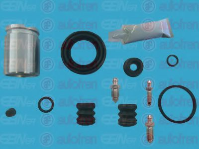 Repair Kit, brake caliper AUTOFRENSEINSA D41941C